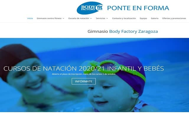 body factory zaragoza